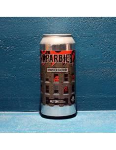 Monster Factory - 44 cl - Naparbier x Magic Rock