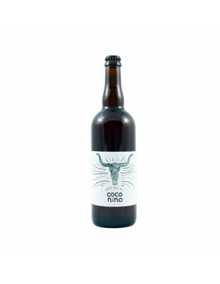 Hoppy Pale Ale - 75 cl