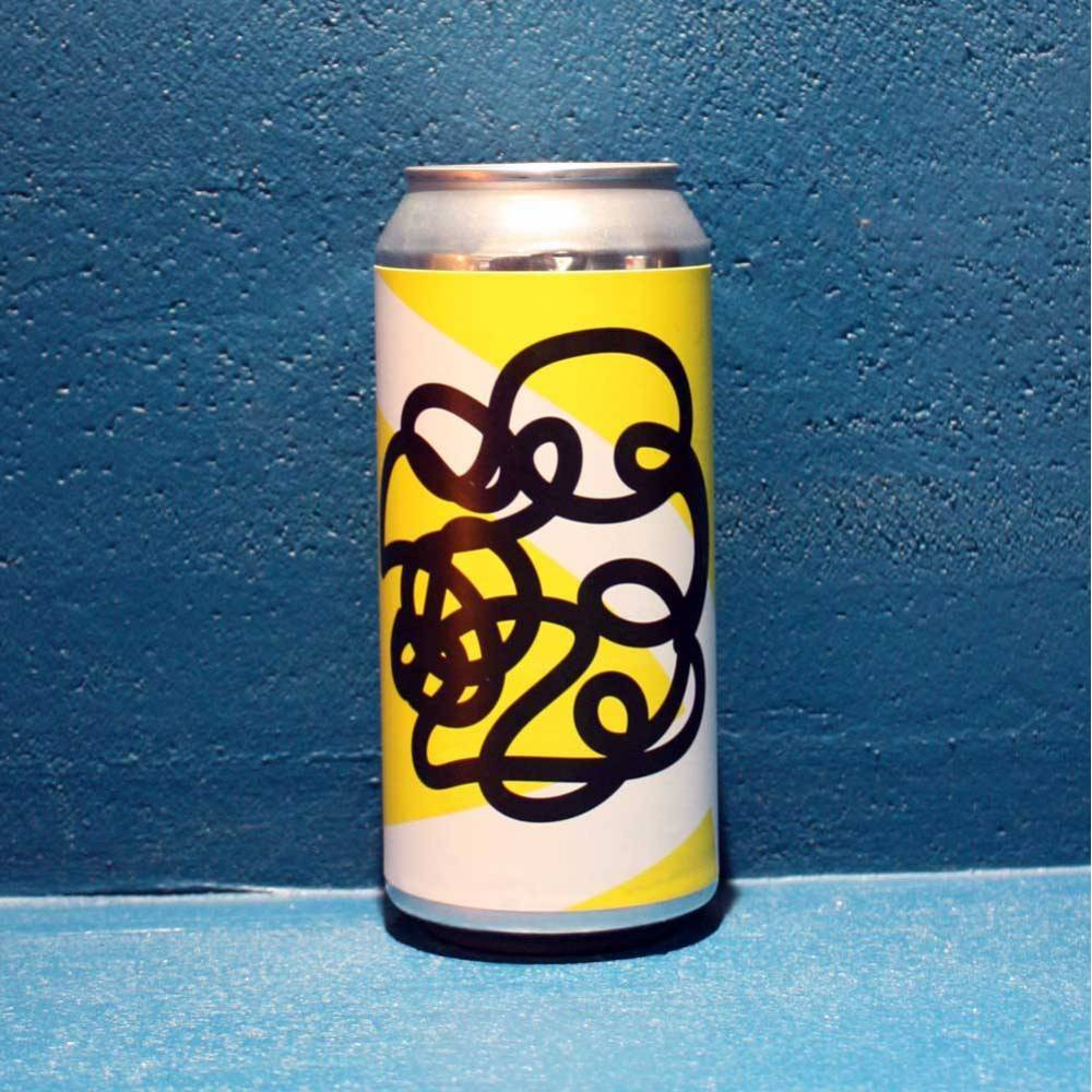 Present IPA - 44 cl - Cloudwater