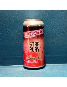Star Play - 44 cl - Neon Raptor