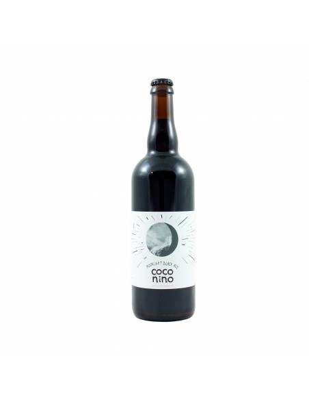 Moonlight Black Ale - 75 cl