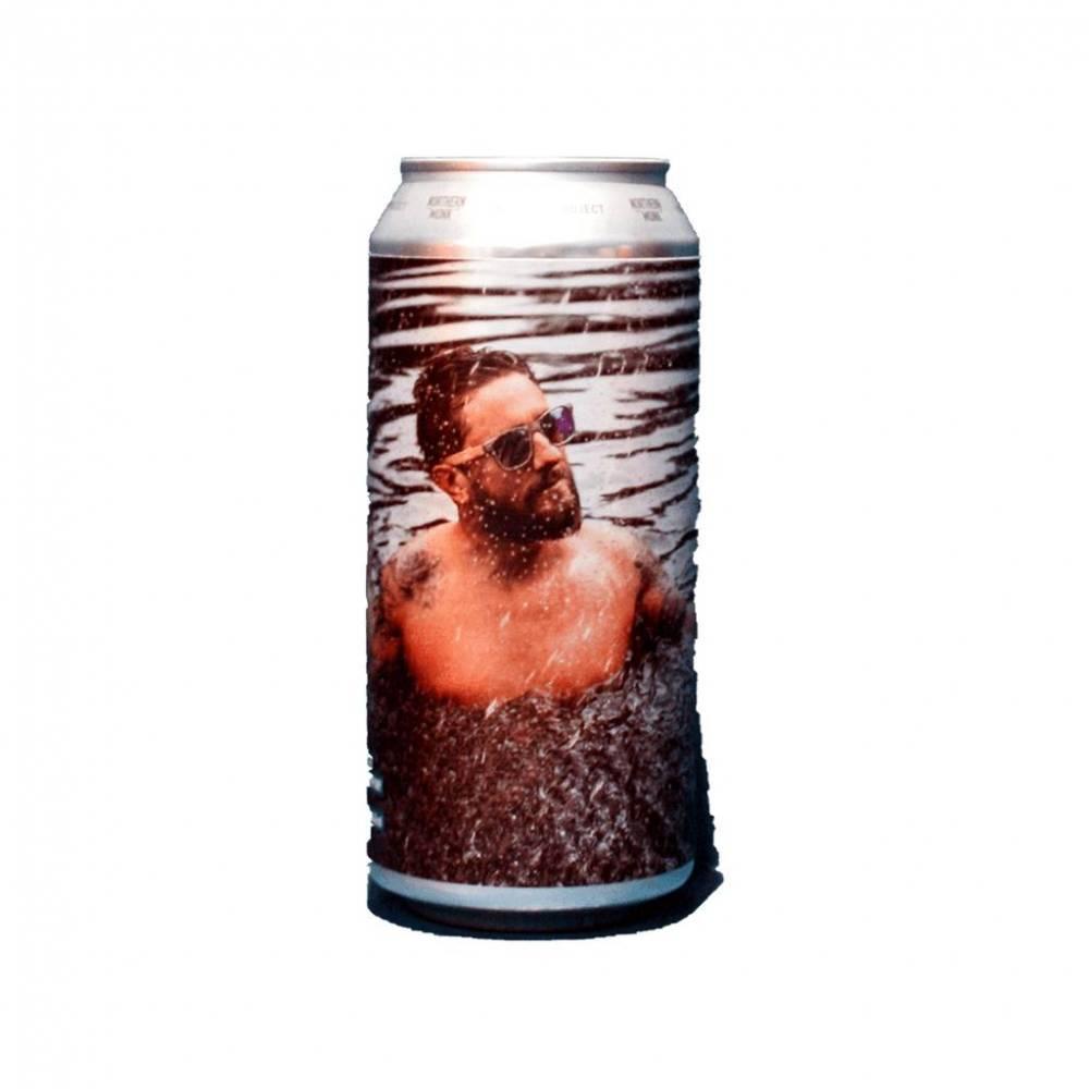 Patrons Project 16.02 Milkshake Pina Colada IPA Northern Monk Brew Co Basqueland Bière Artisanale Beer UK Angleterre Bieronomy