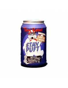 Stay Puft Imperial Salted Caramel - 33 cl - Tiny Rebel