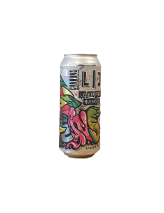 Cannons - 47,3 cl - LIC