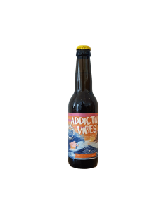 Addictive Vibes - 33 cl - The Piggy Brewing Co