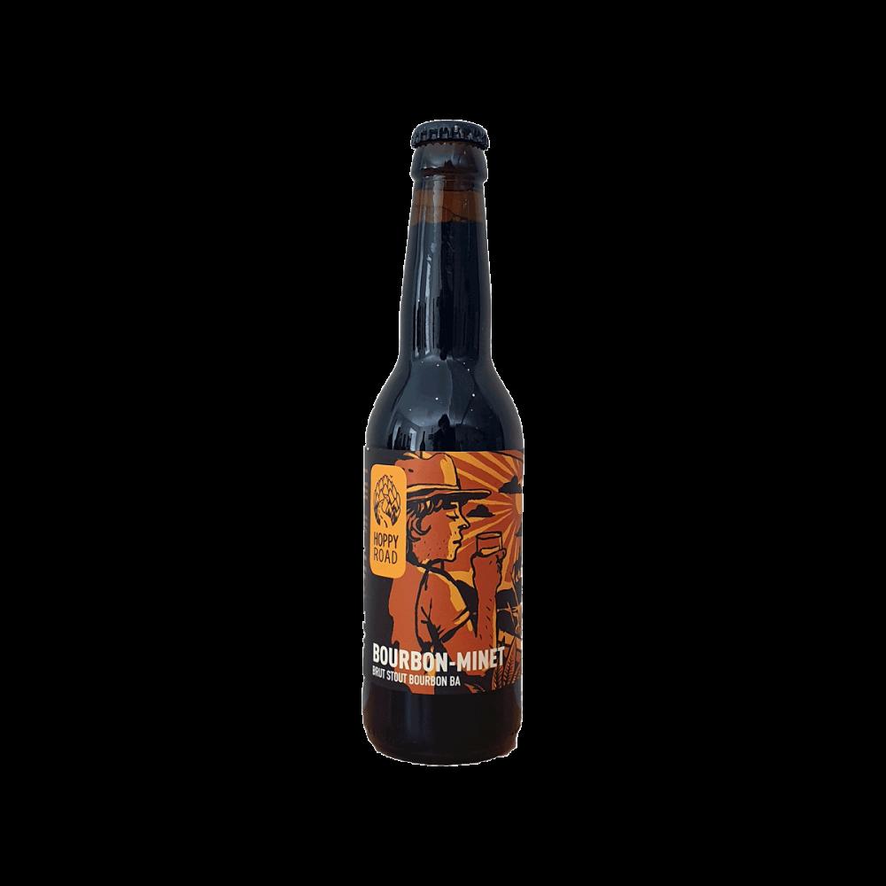 Bourbon-Minet - 33 cl - Hoppy Road