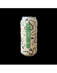 Medjuica - 44 cl - Vocation x Brew York