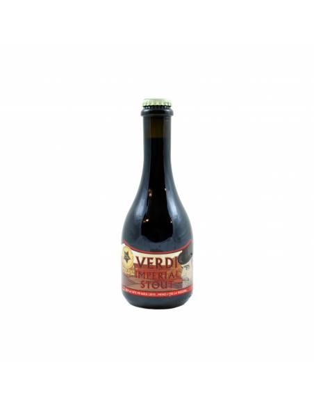 Verdi Imperial Stout - 33 cl