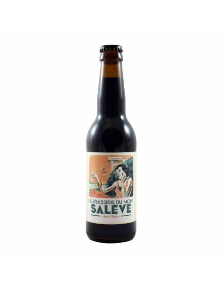 Hors-Série : Tzarine Vieillie - 33 cl - Mont Salève