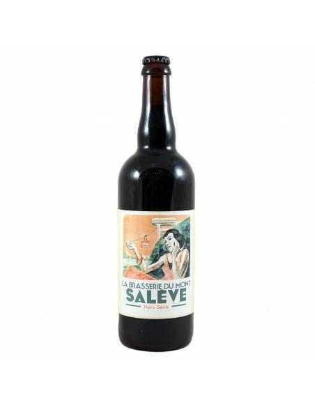Hors-Série : Bière Gamay - 75 cl - Mont Salève