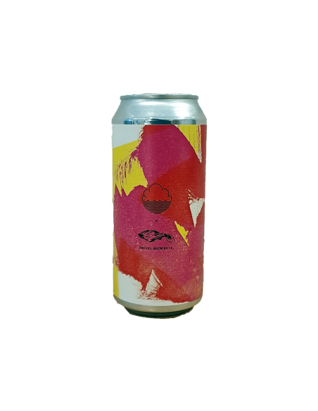 Barry From Finance - 44 cl - Cloudwater x The Veil