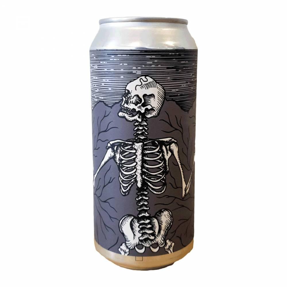 Bière Thought & Memory IPA - Odyssey Brew Co - Bieronomy