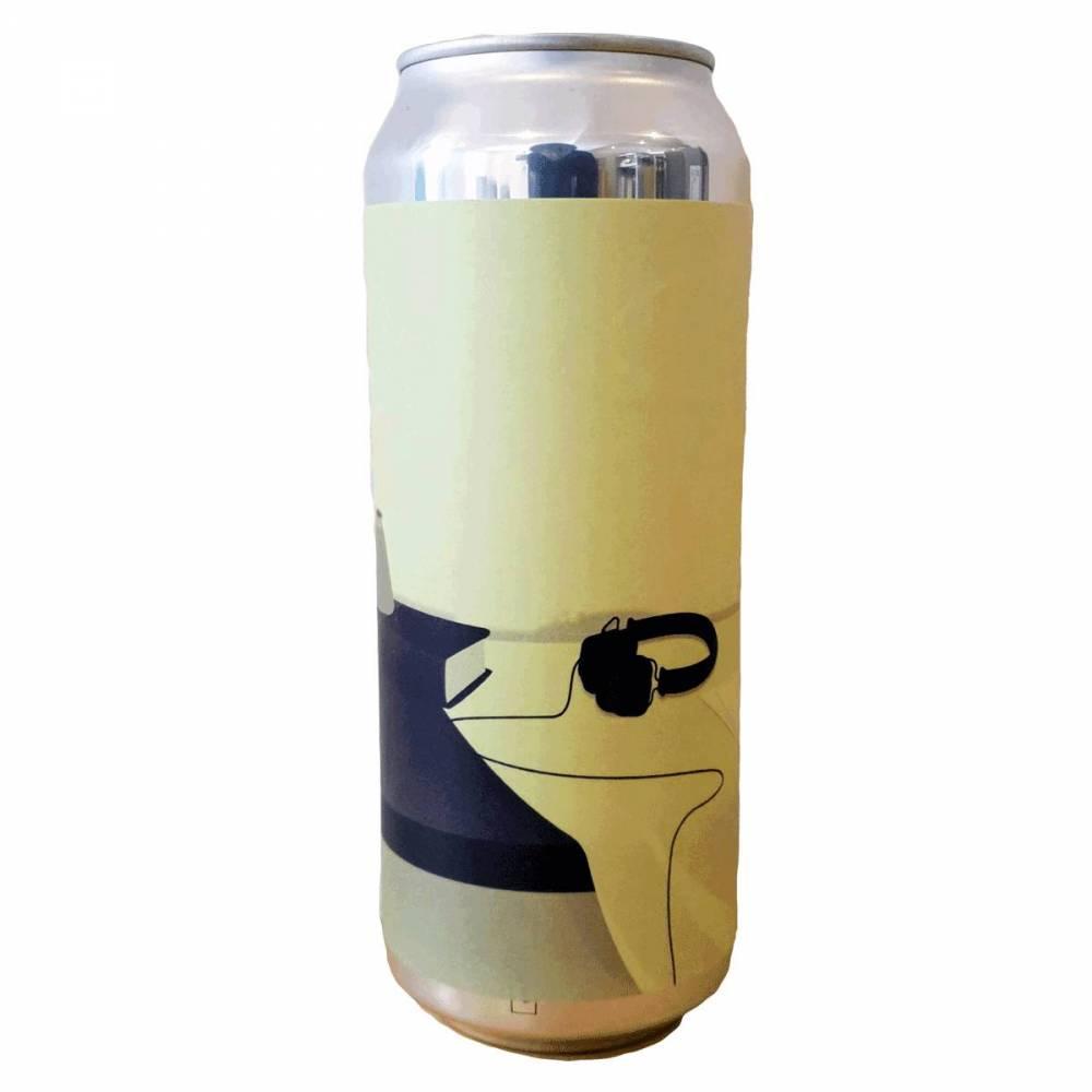 Table Beer - 50 cl - Brasserie Alefarm Brewing
