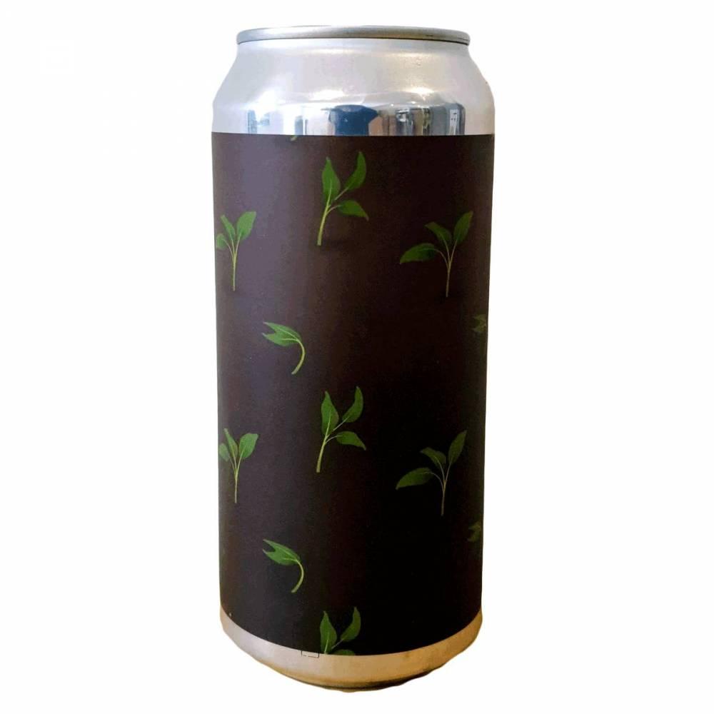 Bière A New You IPA - Alefarm Brewing - Bieronomy