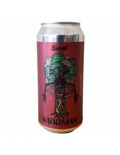 Watschnbam - 44 cl - Bierol