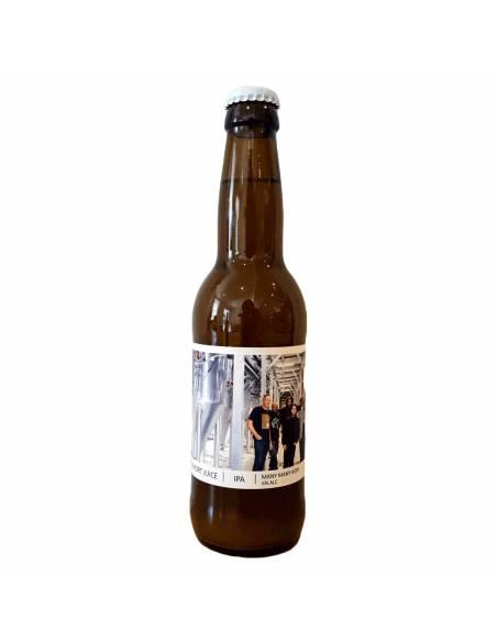Vaumort Juice IPA - 33 cl - Popihn x Kings