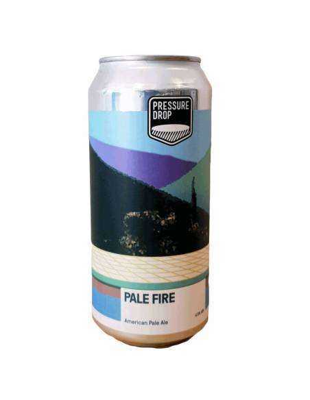 Pale Fire 44 cl BBF 24/01/20 - Pressure Drop