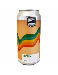 Podium - 44 cl - Pressure Drop