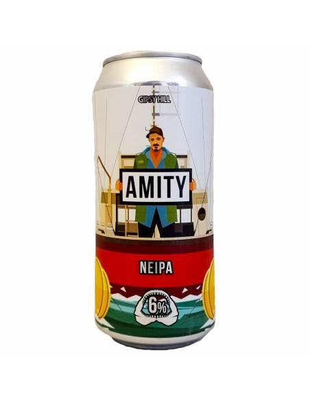 Amity NEIPA - 44 cl - Gipsy Hill