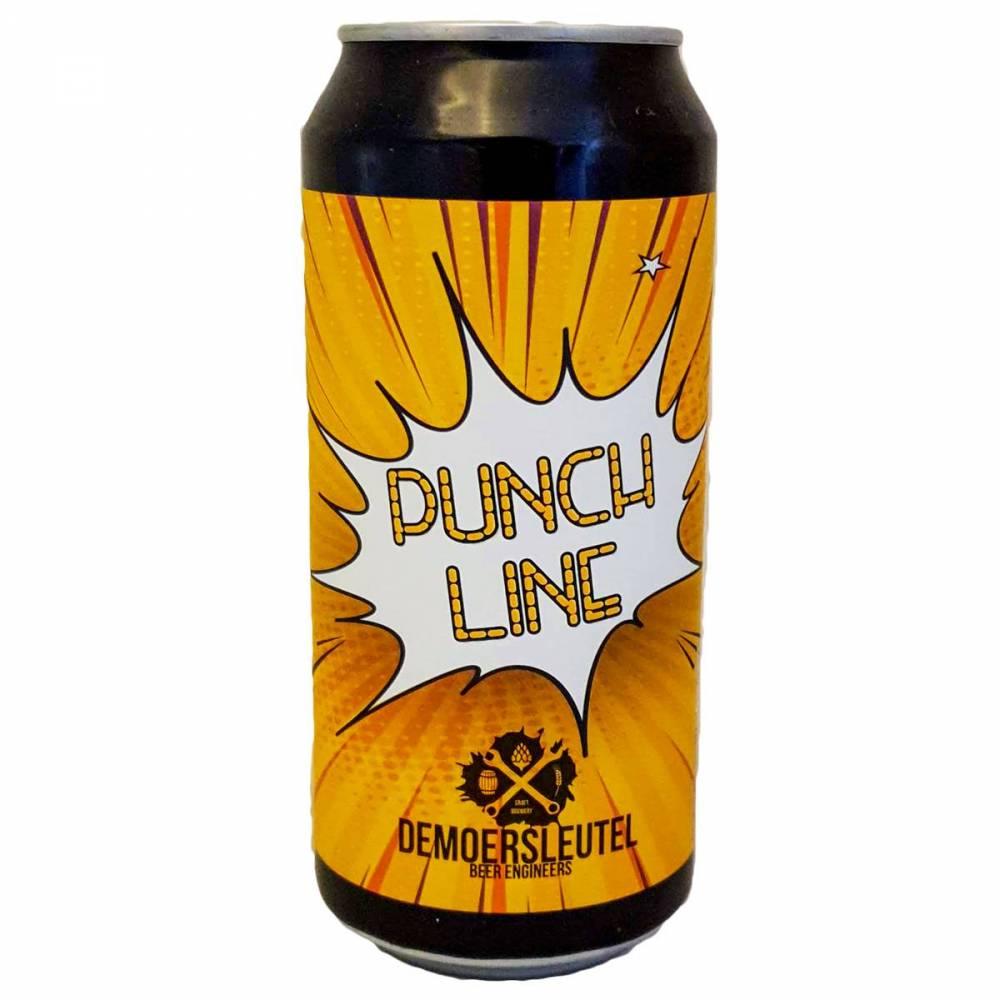 Bière Punch Line NEIPA - De Moersleutel