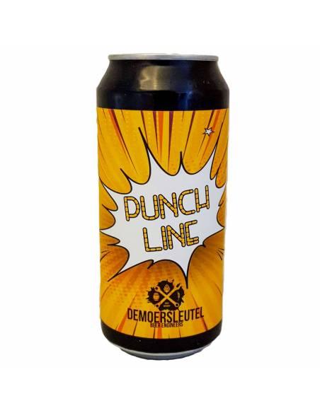 Punch Line NEIPA - 44 cl - De Moersleutel