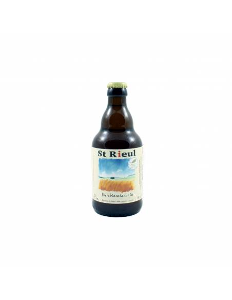 St Rieul Blanche - 33 cl