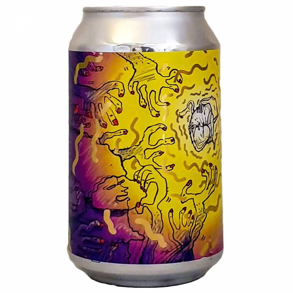 Bière Medicine DIPA - 33 cl - Lervig Brewery