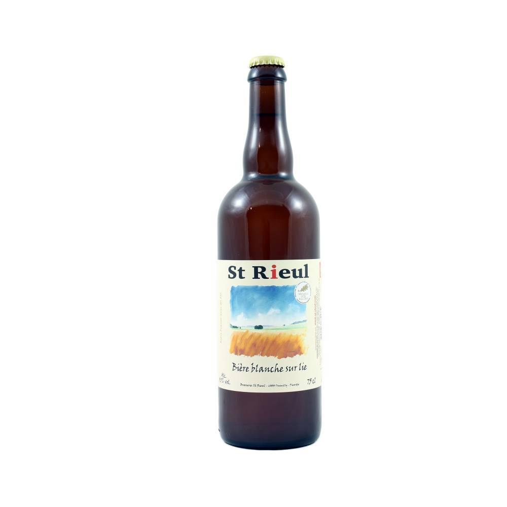 St Rieul Blanche 75 cl