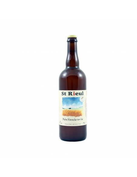 St Rieul Blanche - 75 cl