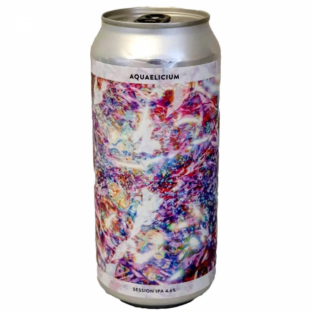 Bière Aquaelicium - 44 cl - Gamma Brewing Company