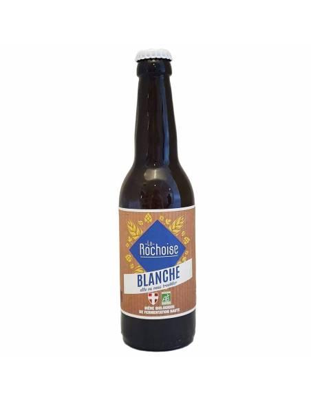 Blanche - 33 cl - La Rochoise