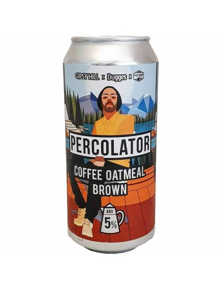 Percolator - 44 cl - Gipsy Hill x Dugges - DLUO 27/05/19