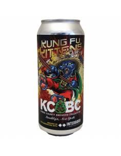 Kung Fu Kittens - 47,3 cl - KCBC
