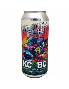 Robot Fish - 47,3 cl - KCBC