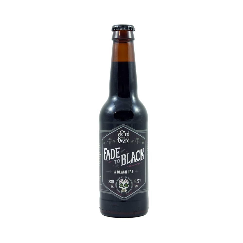 Fade to Black 33 cl