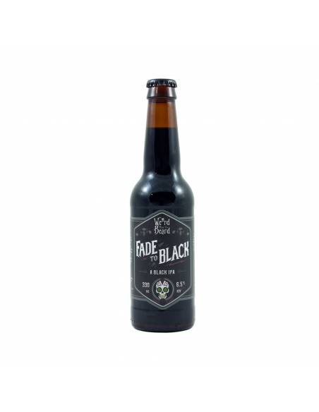 Fade To Black - 33 cl