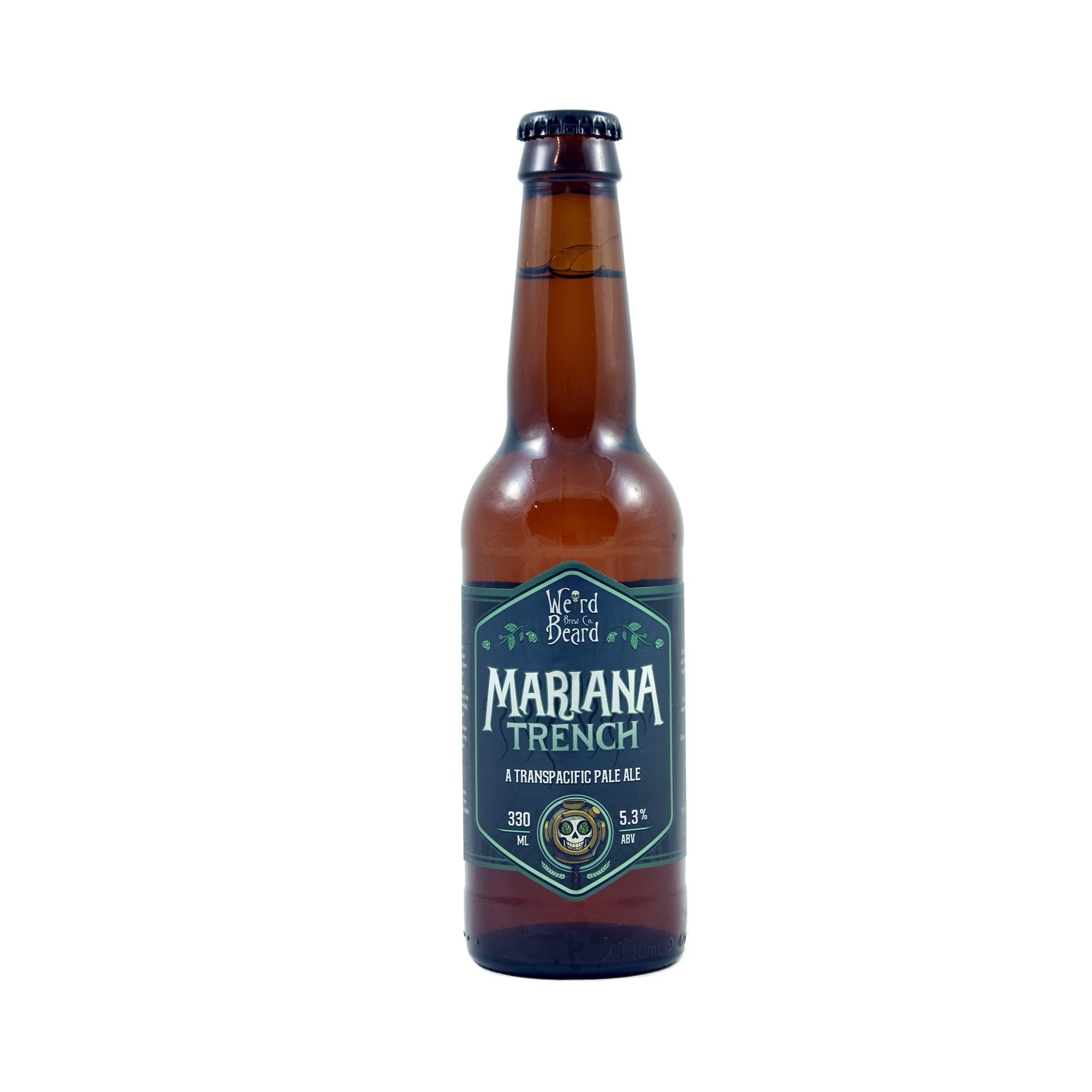 Mariana Trench 33 cl