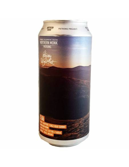 Patrons Project 5.06 c/Ricky Lightfoot: Dale Head Summit - 44 cl - Northern Monk