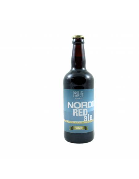 Nordic Red Ale - 50 cl