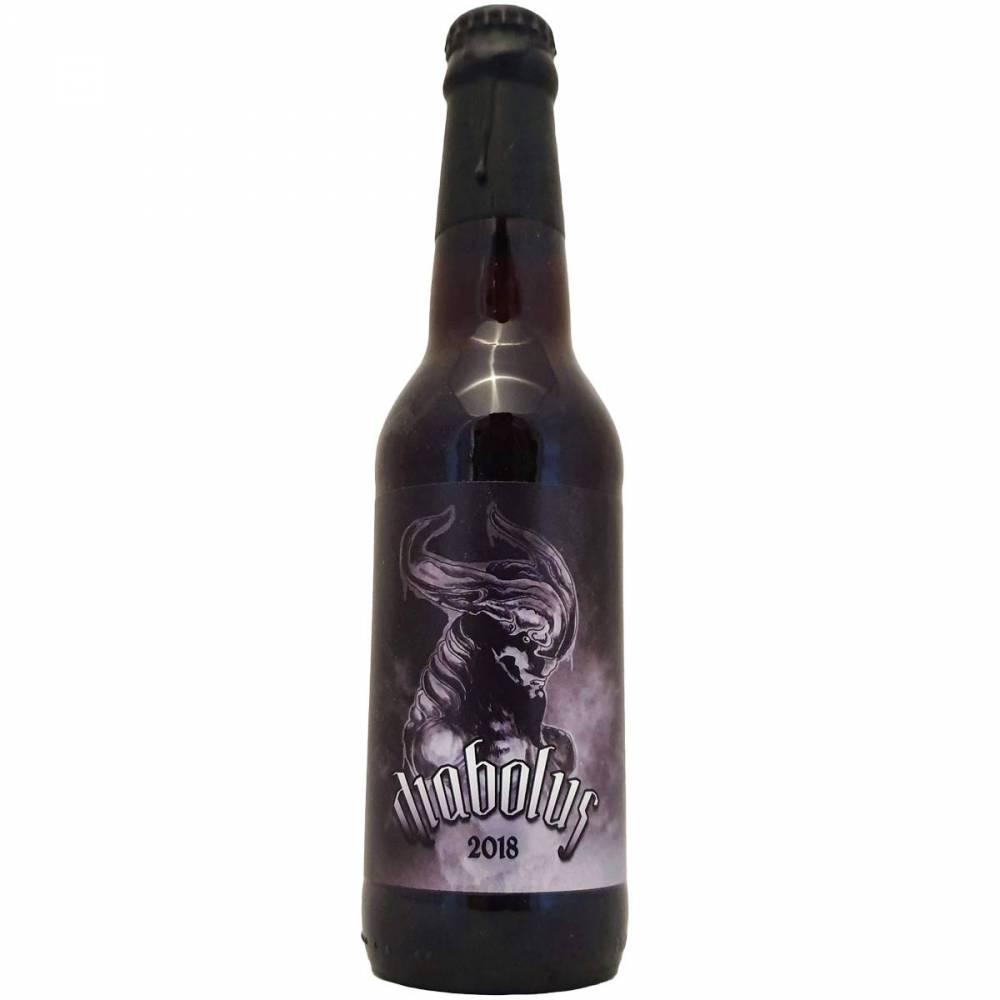 Diabolus 2018 - 33 cl - In Peccatum Craft Beer