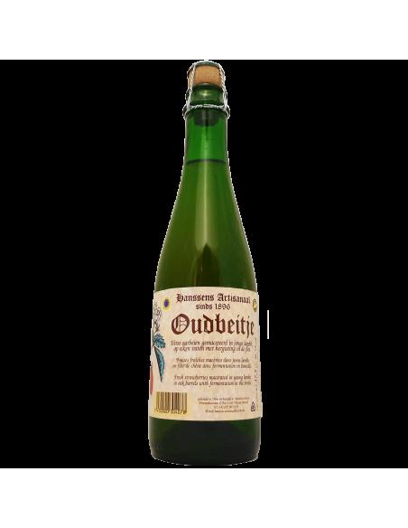 Hanssens Oudbeitje - 37,5 cl