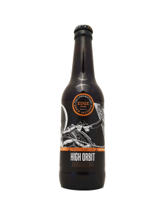 High Orbit - 33 cl - Edge x Brew Division
