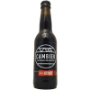 Imperial Stout - 33 cl - Brasserie Cambier