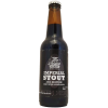 Imperial Stout 2016 Pinot Noir BA - 33 cl - Mean Sardine Brewery