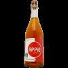 L'Extra Brut Bio - 75 cl - Appie Cidre