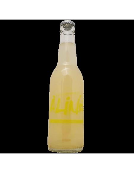 La limonade d'Aline Houblon 33 cl