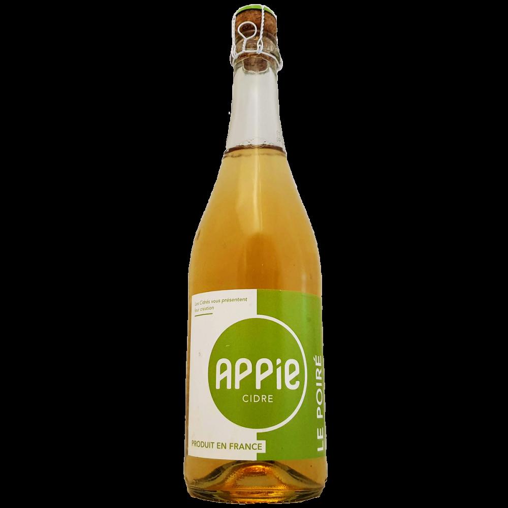 Le Poiré - 75 cl - Appie Cidre