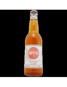 Le Rosé - 33 cl - Appie Cidre
