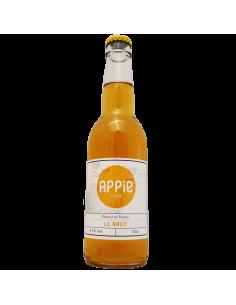Le Brut - 33 cl - Appie Cidre