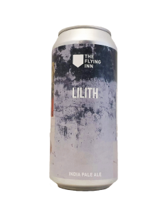 LILITH 44 cl - BBF 10/19 - The Flying Inn